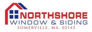 North Shore Window & Siding Logo