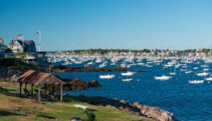 Marblehead, MA Ocean Boats