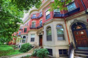 Boston, MA Houses