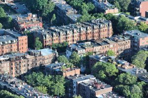 Massachusetts Suburbs